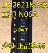 LM2621 LM2621MM LM2621MMX MSOP-8 S06A