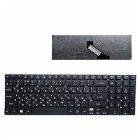 Russian Keyboard for Acer Aspire E5-551 E5-551G E5-571 E5-571G E5-571PG e5-571g-59vx E5-531 E5-531G E5-511P E1-572P E1-572PG RU