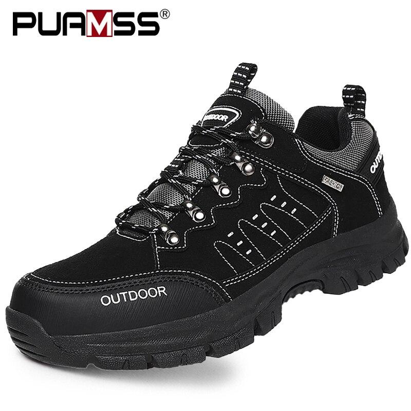 Männer Schuhe 2020 Neue Männer Casual Schuhe Bequem Männer Im Freien Zu Fuß Turnschuhe Nicht-slip Gummi Schuhe