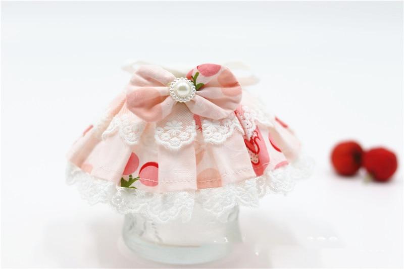 Pet bib algodão saliva toalha de renda bib cachorro gato laço colar floral