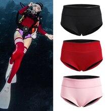 1.5mm plongée humide costume pantalon maillots de bain Bikini bas bref Shorts courts pour les femmes voile canotage plongée en apnée combinaison