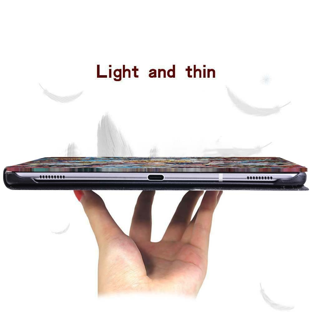 For Apple IPad Mini 1/2/3/4/5 A1550/IPad 2/3/4 A1395 A1416/Air 1/2/3 A1475/Pro A1701 Shockproof Drop Resistant Tablet Case Cover enlarge