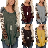 spot fallwinter 2020 new explosions womens round neck long sleeve solid color loose waffle knit sweater