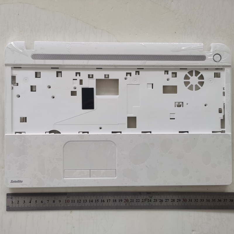 جديد لابتوب توشيبا C50-A C55-A C55D-A H000046970 13N0-CKA0J01 العلوي حالة قاعدة غطاء palmrest