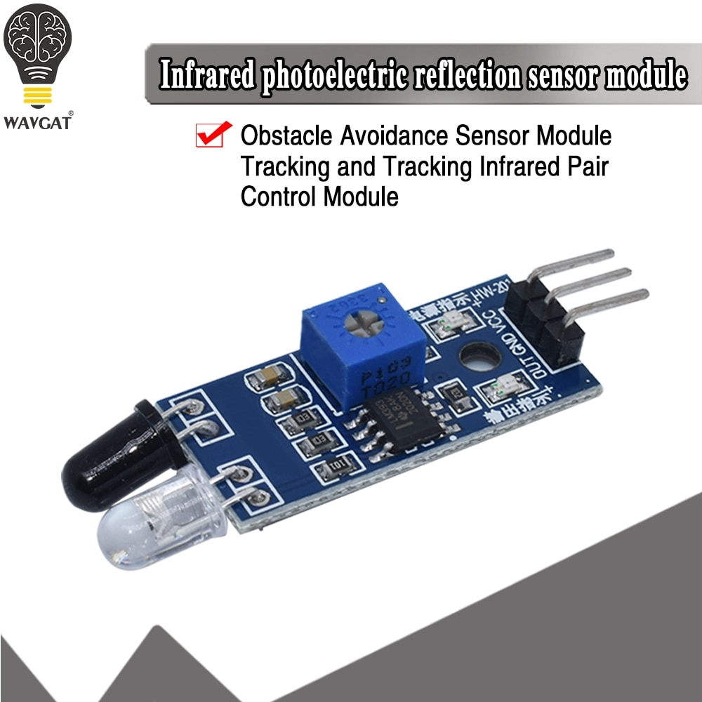 Умная электроника, новинка для Arduino, «с