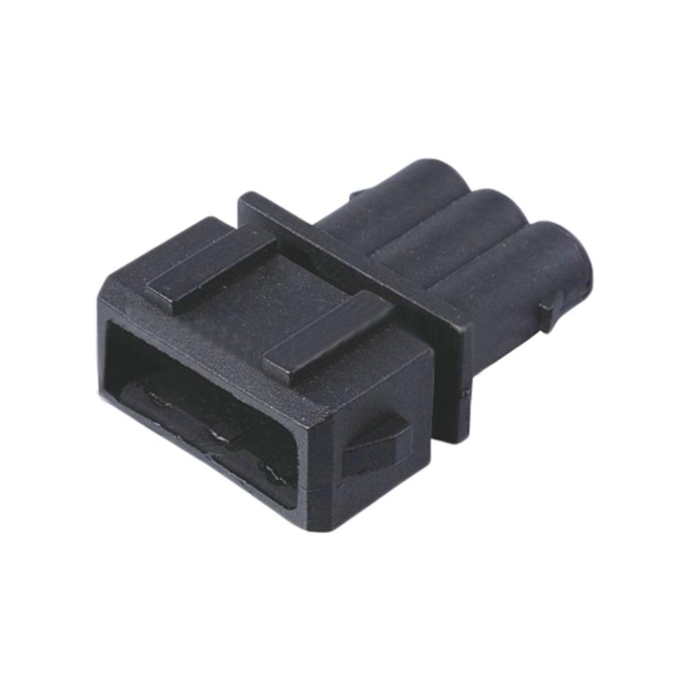 مجموعة من 50/100/200 موصل كابل كهربائي ، 3pin VW ، غلاف مقاوم للماء ، 357972763 بوصة