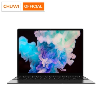 CHUWI – pc portable CoreBook X avec processeur Intel Core i5-7267U, écran 14 pouces, résolution 2160x1440, DDR4, 16 go, SSD de 256 go, batterie 46.2W, Winddows 10