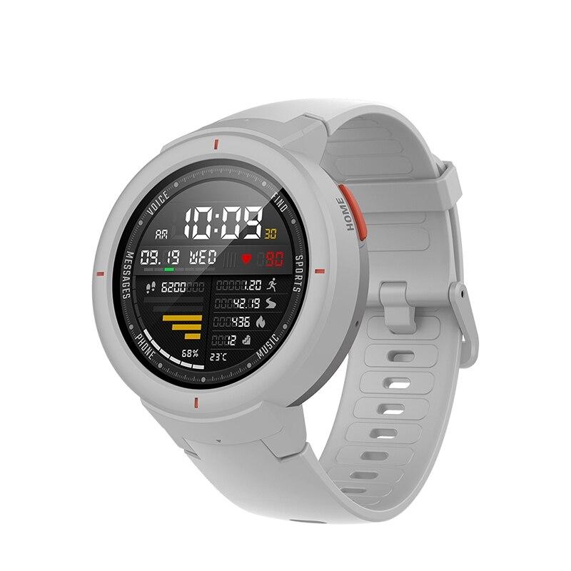Hua Mi Xiao Mi Smart Bracelet Smart Watch Cardiopulmonary Function Monitoring Waterproof Watch