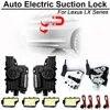 Serrure de porte intelligente à aspiration électrique pour Lexus LX LX450D LX460 LX570 porte de véhicule automatique à fermeture douce Super silencieuse