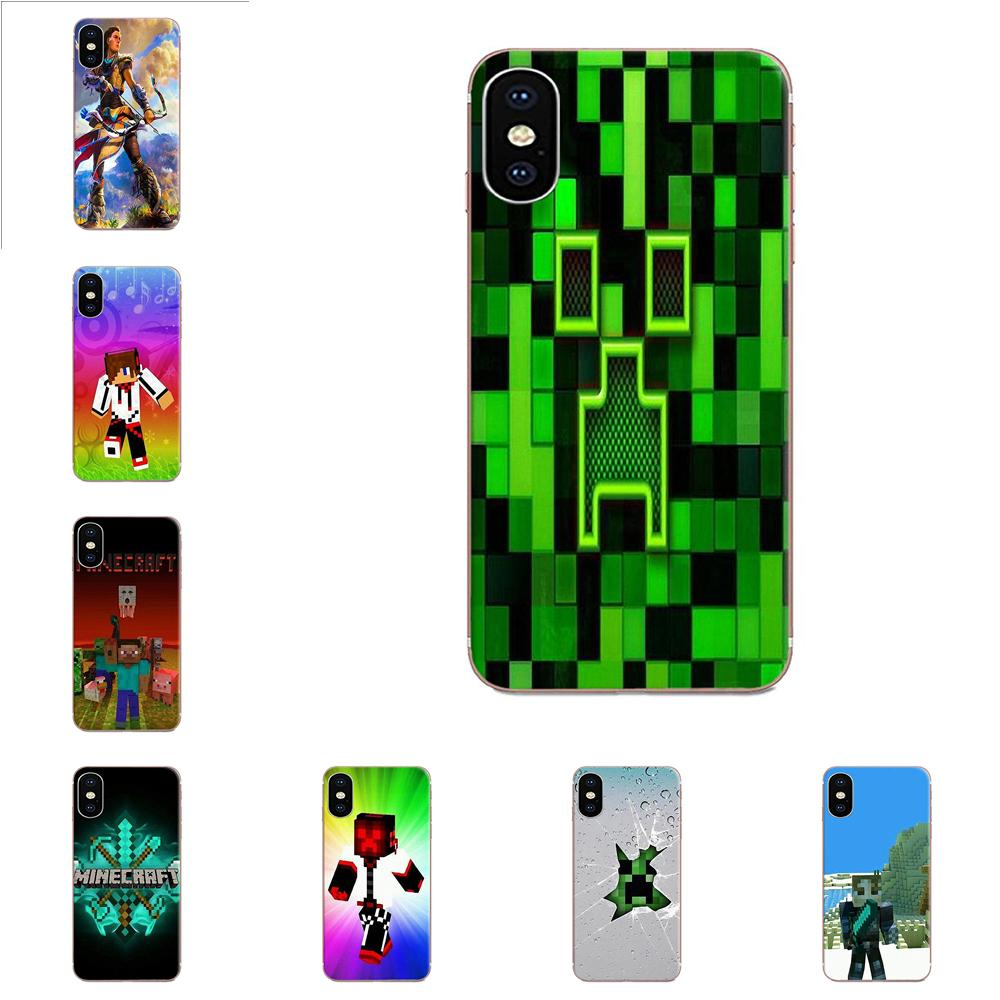 Horizon Zero Dawn Ultra Thin Back Phone Case For Apple iPhone 4 4S 5 5C 5S SE 6 6S 7 8 11 Plus Pro X XS Max XR