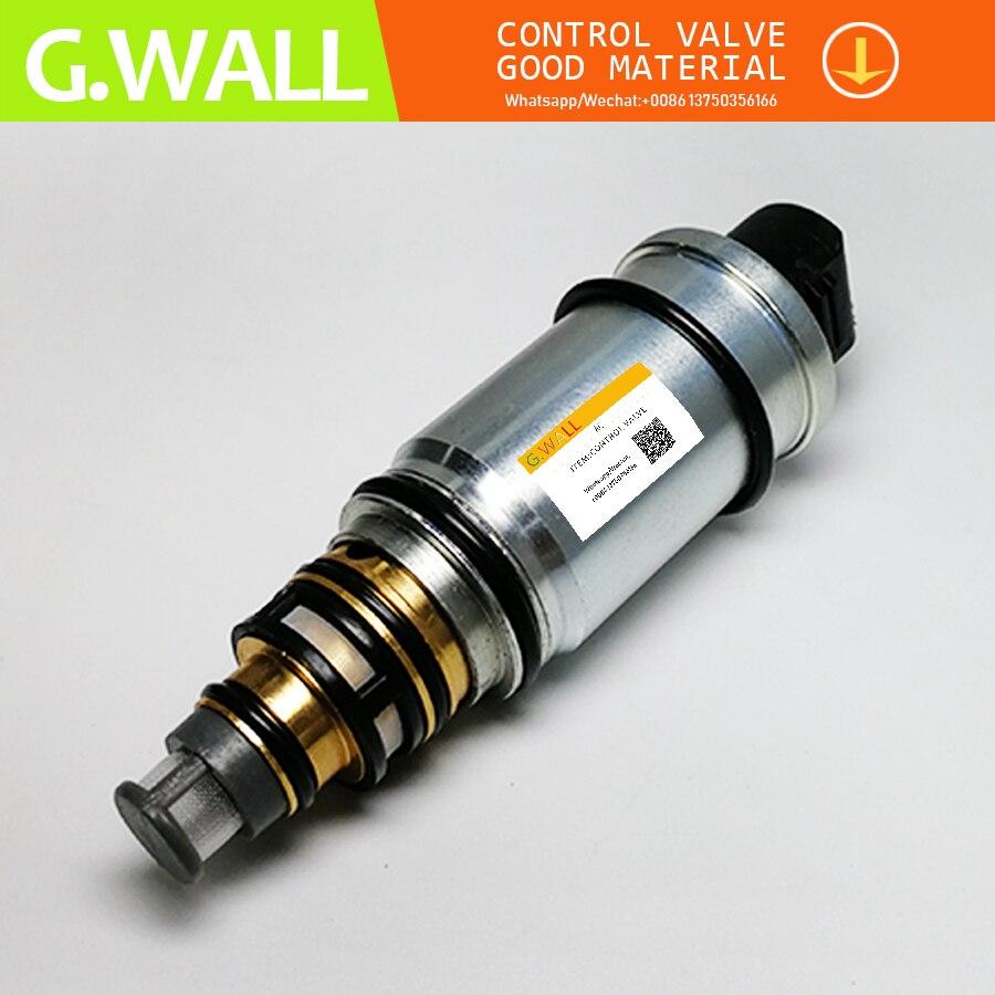 Для A/C AC регулирующий клапан компрессора для Kia Cadenza Forte Soul Sorento 11-15 электронный регулирующий клапан 976743M001 97674-3M001