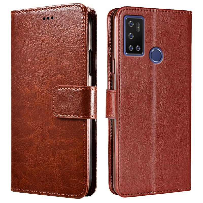 Luxury Business Leather Flip Cover For Cubot C30 Coque Wallet Men Case For Telephones Celulares Cubo