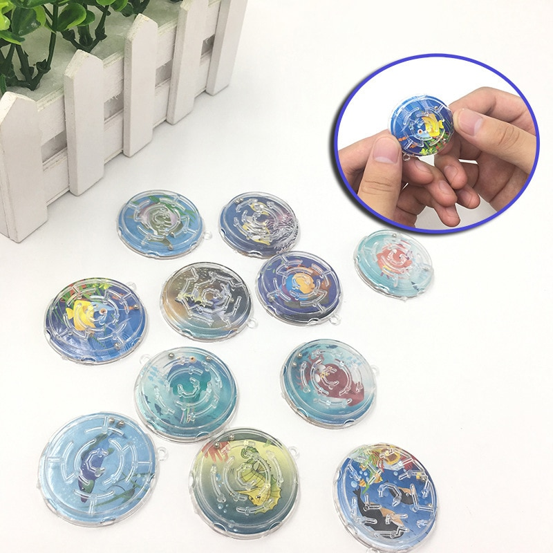 Sensory Fidget Toys Set-Stress Relief Toys Sensory Tools for Adults and Autistic Kids Anti-Anxiety Calming Toys for Fidget Set enlarge