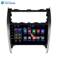 yessun for toyota camry 2012 android 6 0 multimedia player system car radio stereo gps navigation audio video
