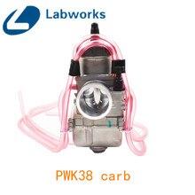 PWK36 38 40 Mm Carburateur Carb Voor Carby Sudco Cr250 250r Atc 85-89 Trx250r Bike