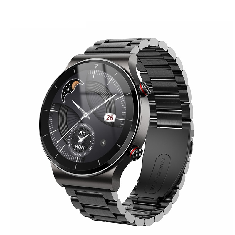 2021 Men Smart Watch Dial Call Watches Waterproof Fitness Bracelet Tracker Smartwatch For Xiaomi Android Apple Huawei