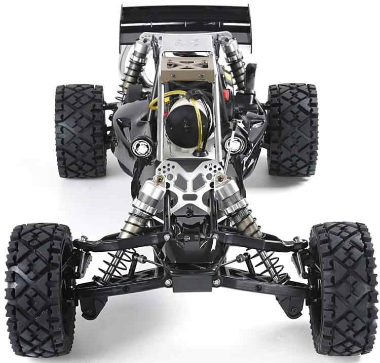 Rovan Rc Radio Control Black 45cc Gas Baja 450a Buggy 1 5 Scale Ready To Run Bajas Aliexpress