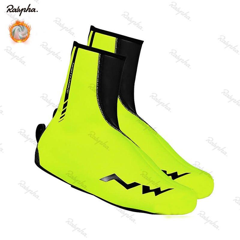 NW 2020 invierno térmico protector para calzado de Ciclismo deporte ralvpha bicicleta MTB bicicleta zapatos Cubre bicicleta cubrezapatos Covers Ciclismo para hombre mujer
