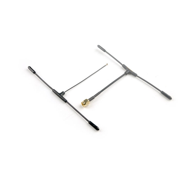 ExpressLRS ELRS ES915TX ES915RX Long Range System Replacement T Antenna 915MHZ 868MHZ for FPV Airpla