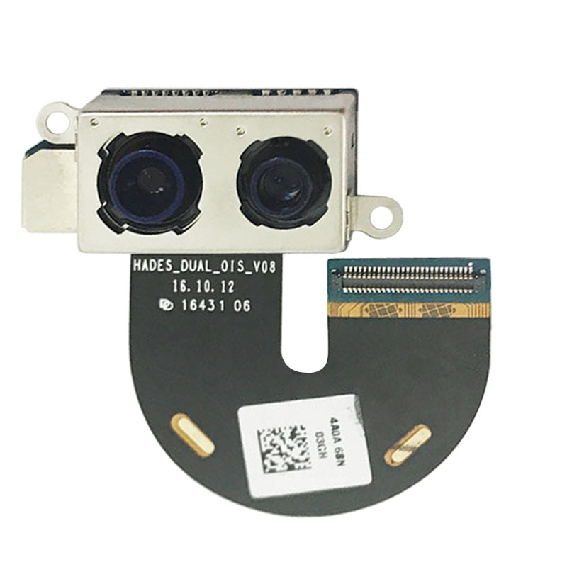 Módulo de cámara Dual trasera para Asus ZenFone 3 ZOOM ZE553KL cámara...