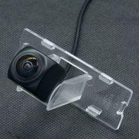 MCCD Starlight 1080P Fisheye Car Parking Rear view Camera for Suzuki Swift 2012 2013 Car reverse Waterproof Backup Camera