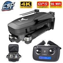 2020 NWE SG906 pro drone 4k HD mechanische gimbal kamera 5G wifi gps system unterstützt TF karte drohnen entfernung 1,2 km flug 25 min