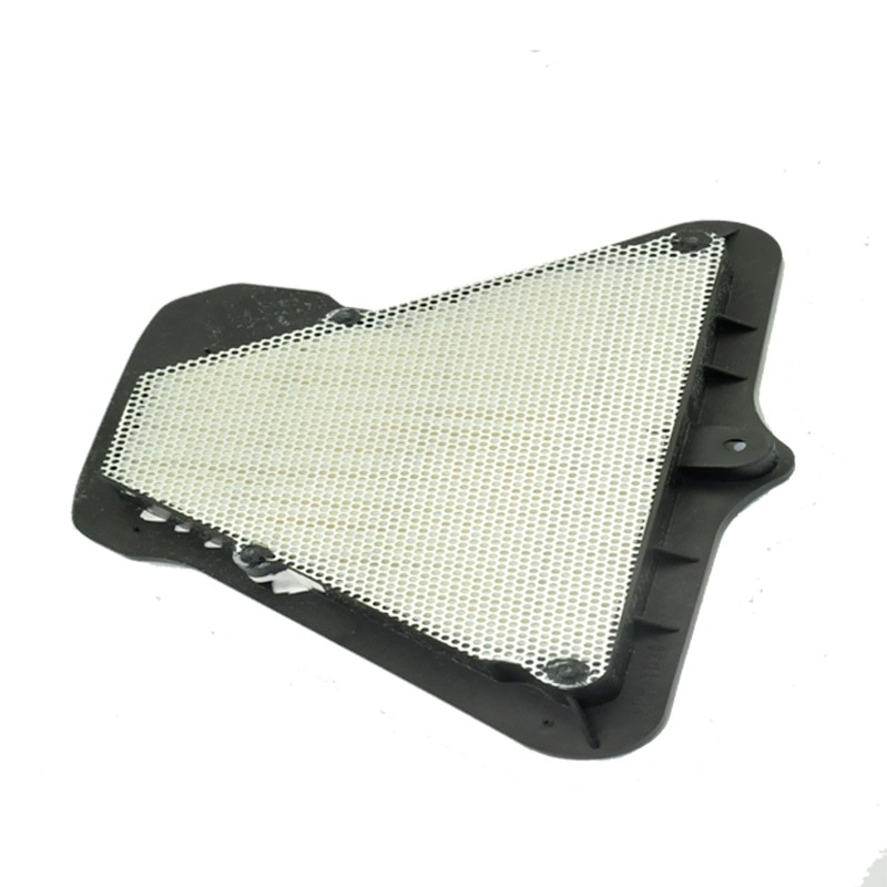 Motorcycle Air Filter Intake Cleaner For Kawasaki ZX-10R Ninja  ZX1000 ZX10R 2011-2015