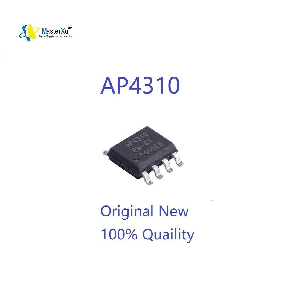 Запасные части для планшетов MaterXu Pro, системные платы для планшетов компьютеров, AP4310 AMTR AP4310 SOP-8, ремонт ноутбуков Macbook, микросхемы интегрально...