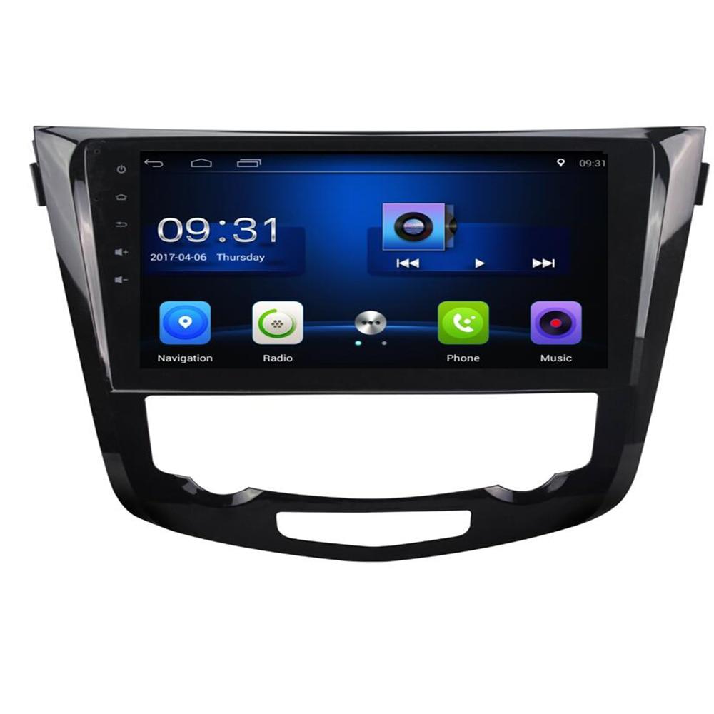 "10.2 ""Android 10! Auto DVD PC Multimedia DVD Player GPS Navi Stereo Radio Für 2013 2014 2015 2016 Nissan QashQai X-Trail"