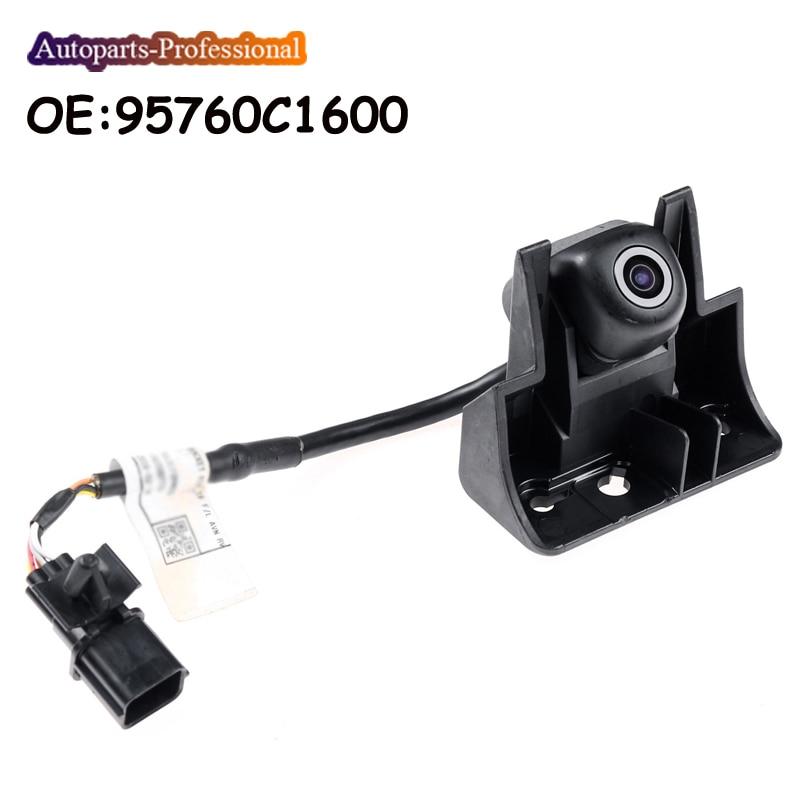 Get New Rear View Backup Camera Parking Assist Camera For Hyundai Sonata 95760C1600 95760-C1600 Car Auto accessorie