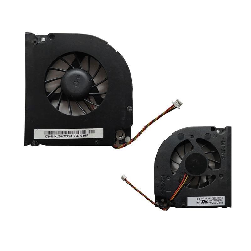 Nueva computadora portátil de refrigeración de la CPU ventilador para Acer Aspire...
