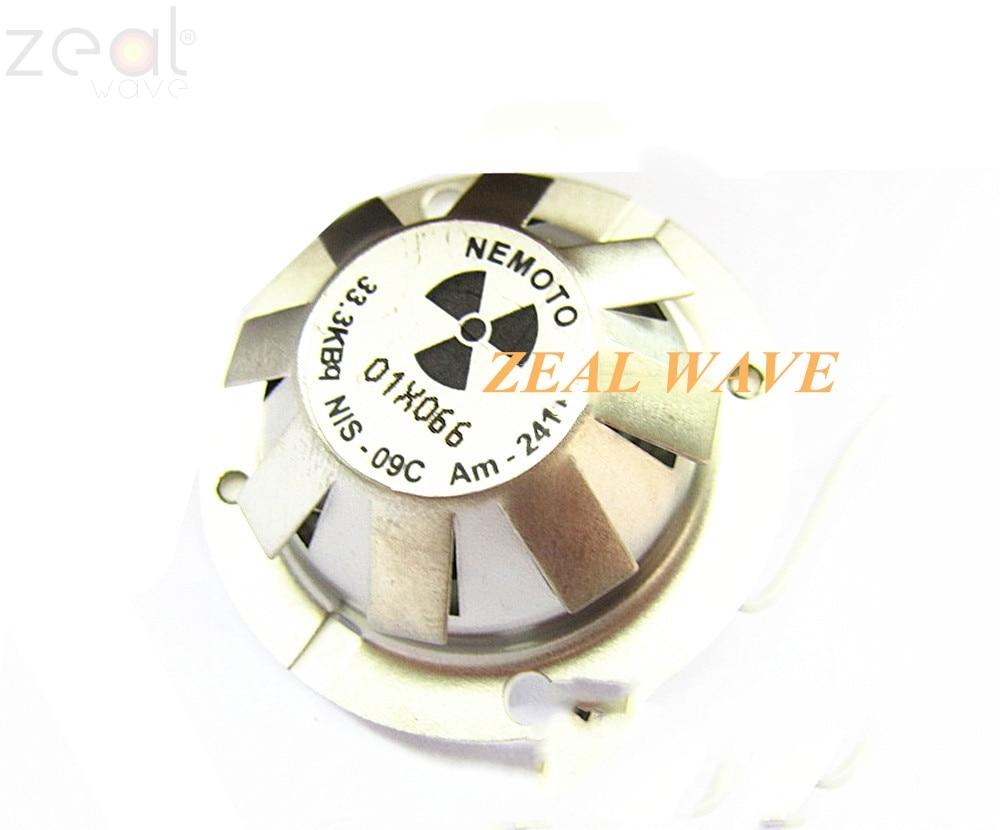 Para otros NIS-09C Sensor de humo de iones NEMOTO Original NIS09C NIS-09