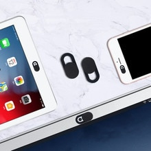 Mobile Phone Privacy Webcam Cover Universal Anti Spy Camera Cover for Web Laptop IPad PC Macbook Tab
