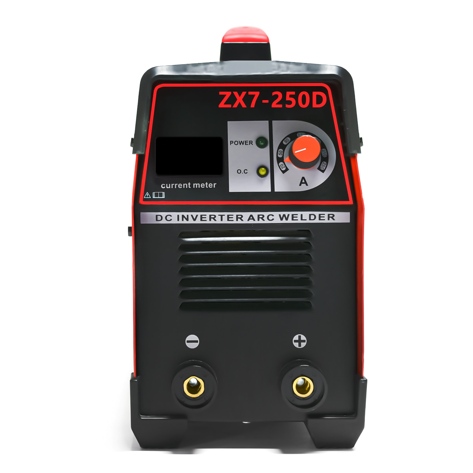 Welding inverter Semi-automatic Inverter ZX7-250D ARC MMA Portable Laser Welding Machine Support No Gas Welding 220V