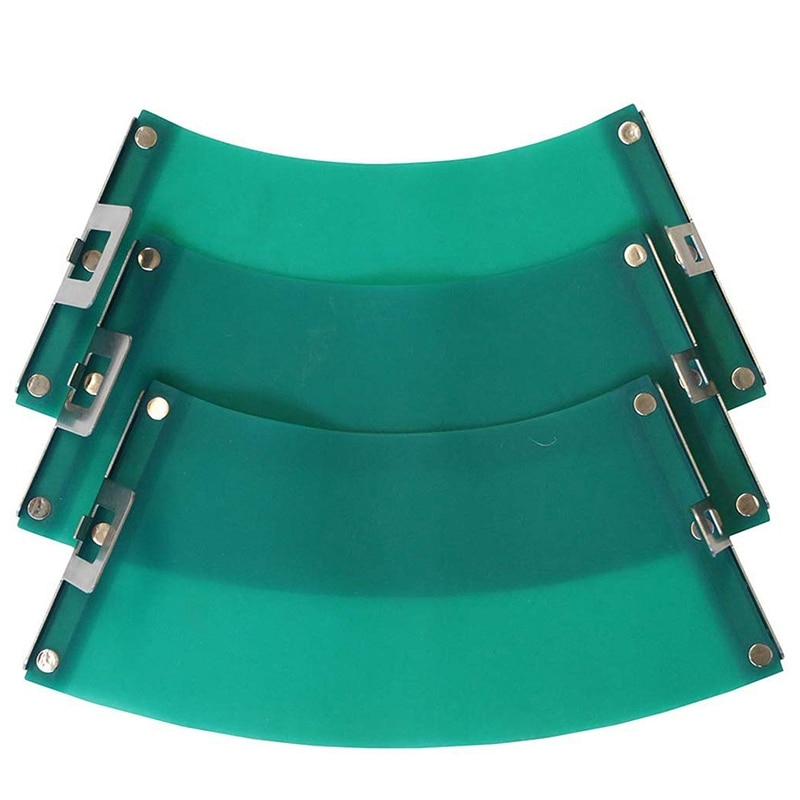 3 uds. Envoltorio cónico de silicona para sublimación 3D, accesorio de abrazadera de copa de 17Oz para tazas de impresión