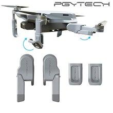PGYTECH uzatma iniş takımı bacak desteği koruyucu DJI Mavic Mini Drone