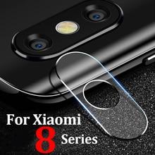 camera lens tempered glass for xiaomi mi 8 lite screen protector xiomi mi8 8se armor xaomi 8lite protective display xiaomei glas