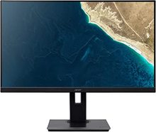 "Acer B277bmiprzx écran LED 68,6 cm (27 "") full HD plat noir-moniteur (68,6 cm (27""), 1920x1080 pixels, full HD, L"