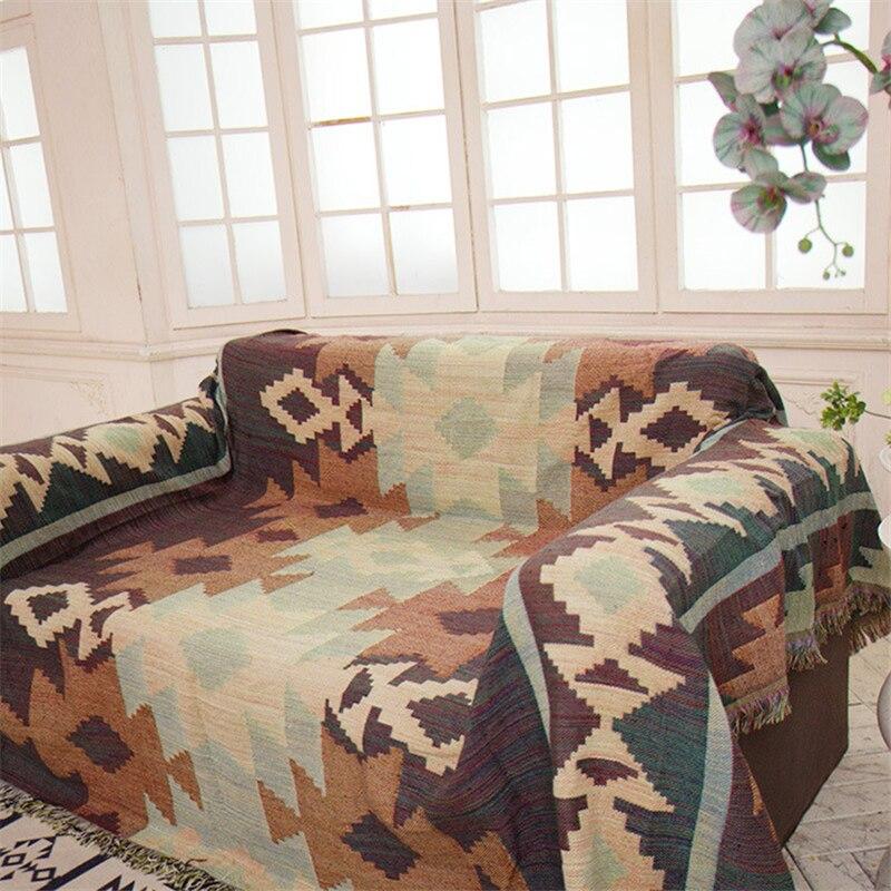 Bubble Kiss-بطانية ذات وجهين لغرفة المعيشة ، بنمط هندسي تجريدي ، غطاء أريكة الفندق ، 1100 جرام