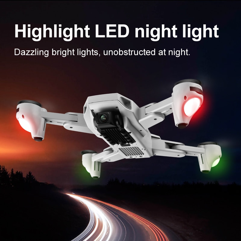 2021 NEW S103 Pro Drone With 4K Camera RC Quadcopter Drones GPS 5G WIFI FPV 4K HD Foldable Dron Helicopter Toy Gift For Kids enlarge