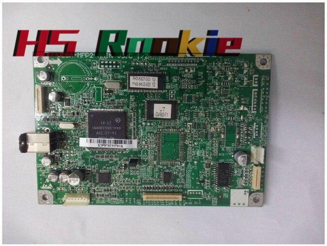Placa formateadora formateador PCA, Tablero Principal lógica usada para Canon MF4010 MF4018 MF4012 MF 4010 4018 FK2-5927-000