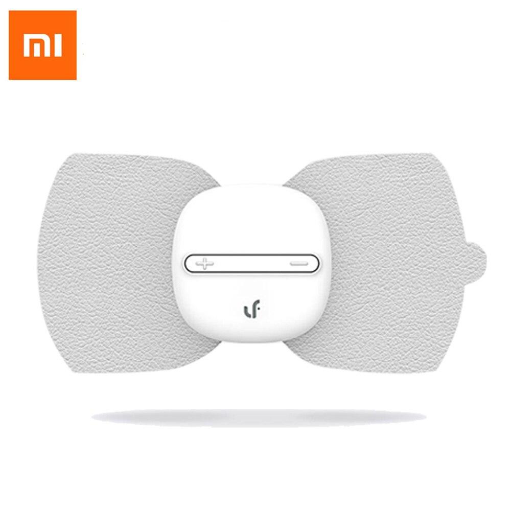 Original Xiaomi Mijia LF Volle Körper Entspannen Muskel Therapie Massager Magic Touch massage Smart home aufkleber
