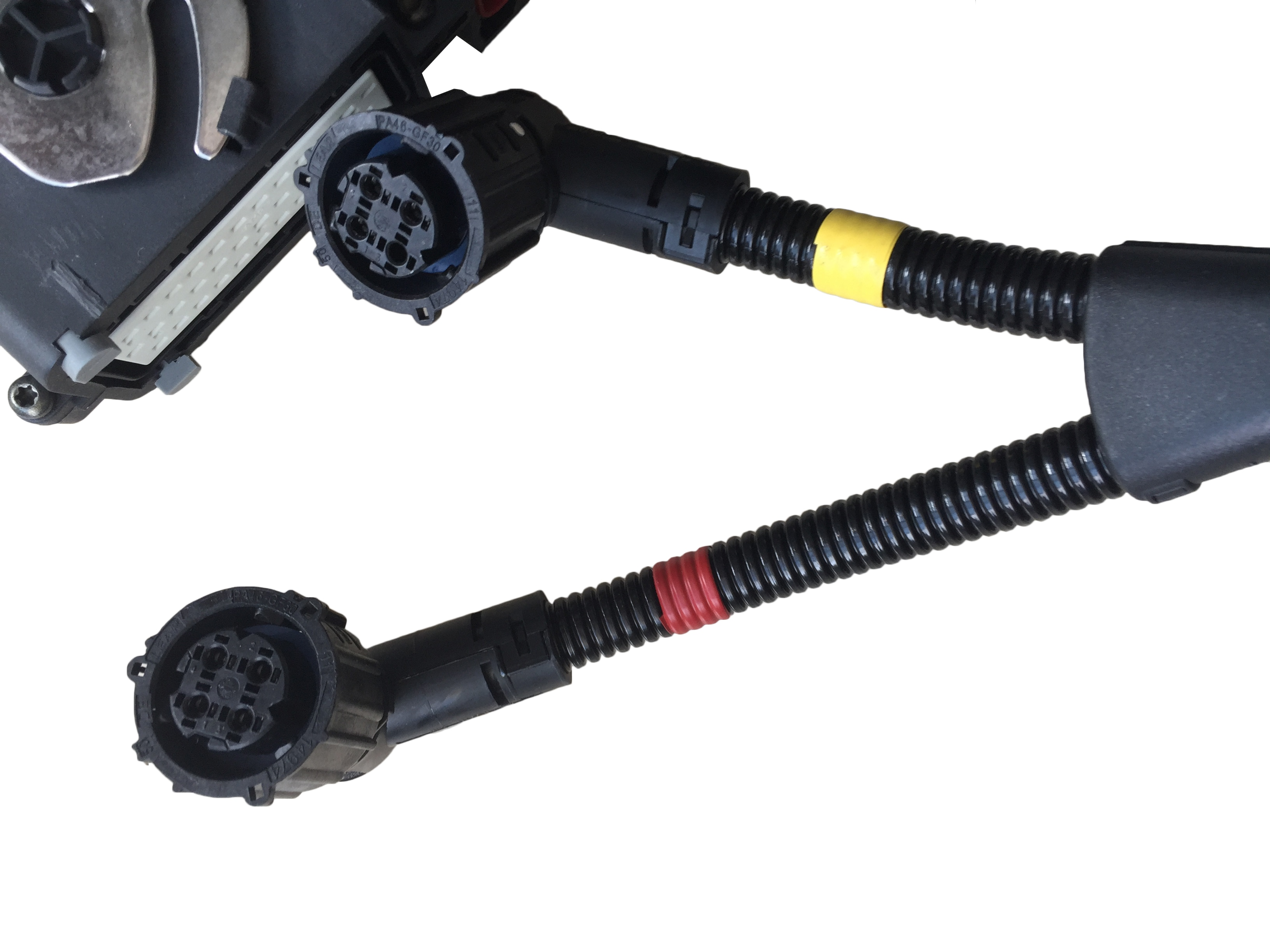 Engine Wiring Cable Harness 20892199 for VOLVO FM FH Heavy Truck Manufacturer High Quality enlarge