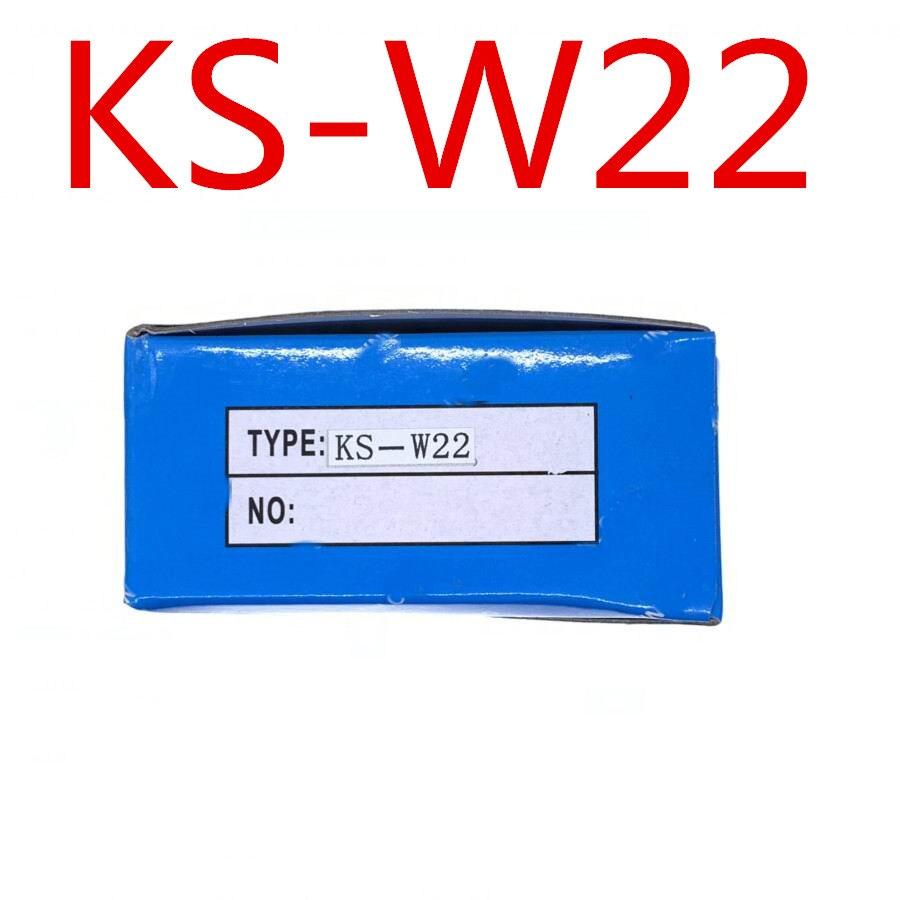 KS-W22 KS-G22 KS-R22 interruptor fotoeléctrico Sensor de Color 100% nuevo Original