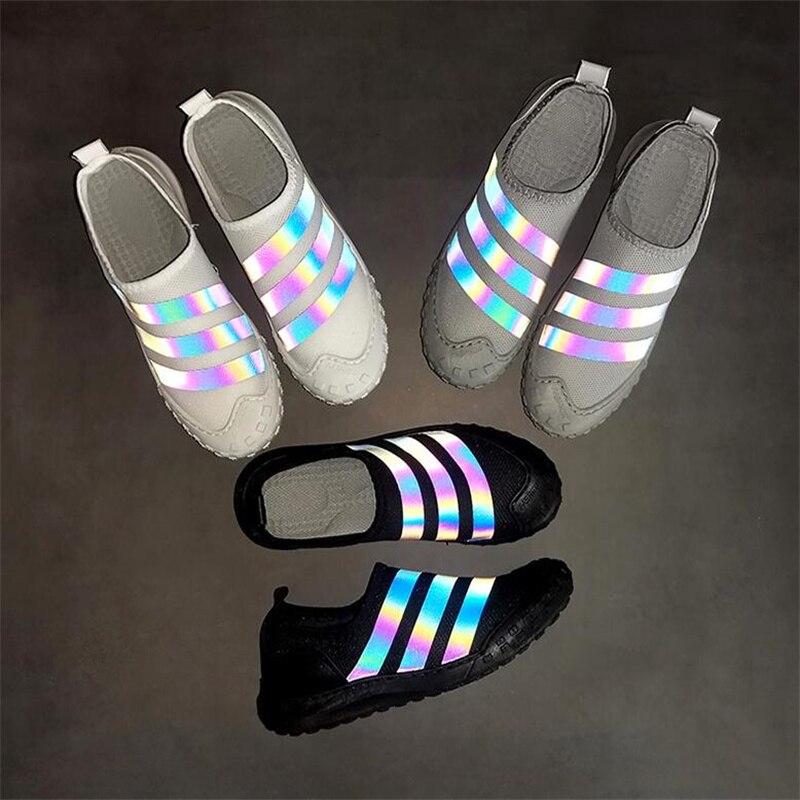 أحذية رياضية جديدة الصيف شبكة تنفس منخفضة أعلى حذاء كاجوال الرجال باطن لينة موضة تنوعا كسول أحذية الرجال أحذية رياضية غير رسمية