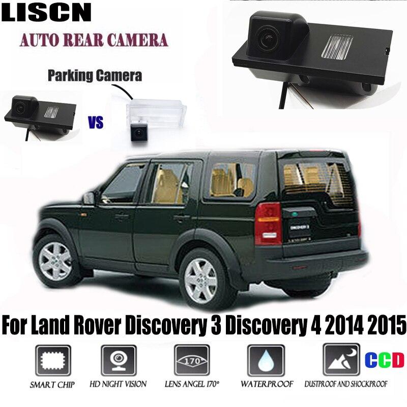 Para cámara de visión trasera Toyota CCD/cámara de respaldo agujero reverso OEM Cámara Hilux Vigo pick-up 2012 2013 2014 2015 2016 2017 2018