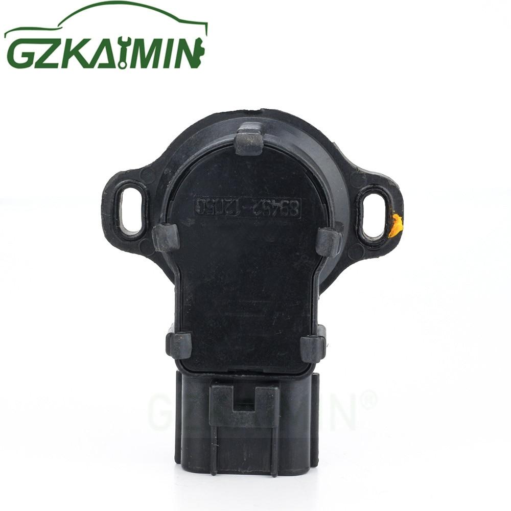 SENSOR TPS Sensor de posición del acelerador 89452-12050 de 8945212050 por 1993 para LEXUS SC300