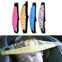 Cinto de segurança para sono de crianças, cinto de segurança para segurança em carros e para crianças pequenas, auxílio para dormir correia, cinta