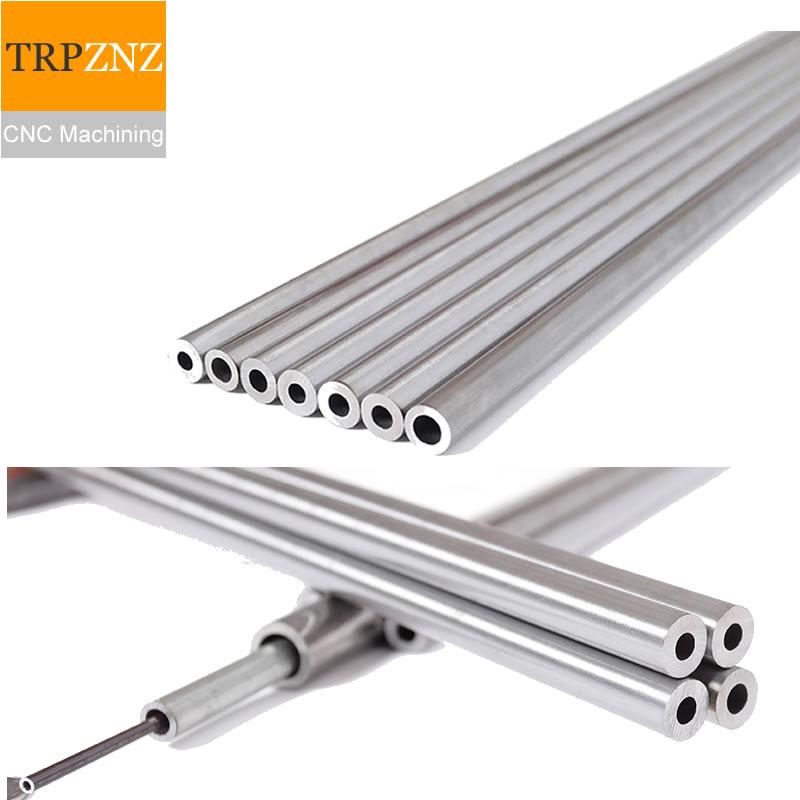 أنبوب الفولاذ المقاوم للصدأ الدقيق OD38 ، 2 قطعة ، 2.5 ID33mm ، 50 سنتيمتر ، 304 أنبوب الفولاذ المقاوم للصدأ ، أنبوب الفولاذ المقاوم للصدأ