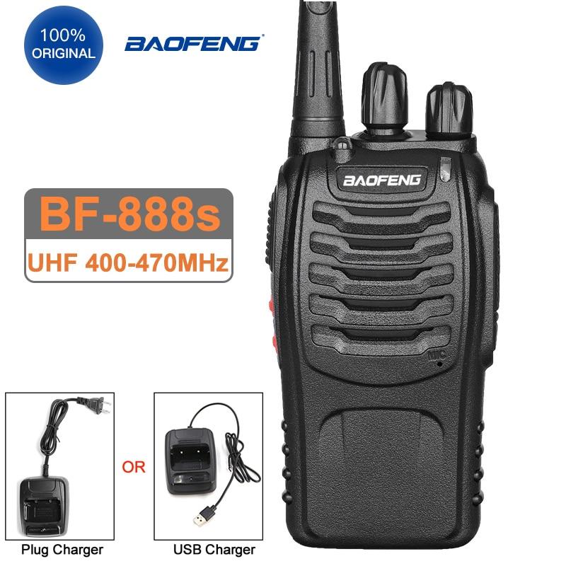 Baofeng BF888s портативная рация BF-888s двухстороннее радио удобная портативная рация Беспроводной Связь